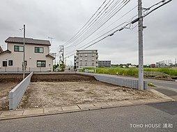 『東宝品質』全2棟 見沼区丸ヶ崎 新築一戸建て