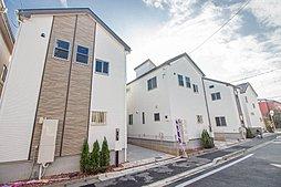 『東宝品質』全7棟 戸田市新曽 新築一戸建て