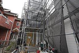 『東宝品質』全3棟 戸田市笹目6丁目 新築一戸建て