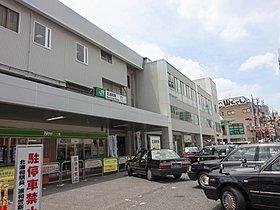 JR京浜東北線「北浦和」駅まで550m 京浜東北線の停車駅で