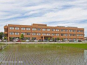 蓮田よつば病院まで670m