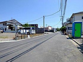 <南浦和駅 12分>「のどかな」環境に誕生する「デザイン住宅