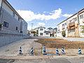 「浦和品質」岸町<新築/3棟>南浦和徒歩7分 リビングエコカラット使用 日当り良好 WICあり