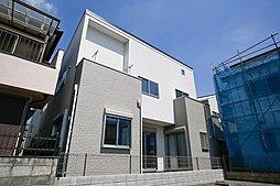 『東宝品質』全5棟 北区櫛引町2丁目 新築一戸建て