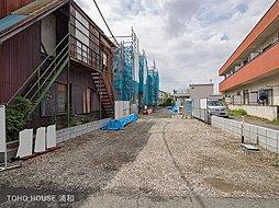 『東宝品質』全3棟 見沼区堀崎町 新築一戸建て