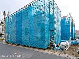 『東宝品質』全3棟 岩槻区西町4丁目 新築一戸建て