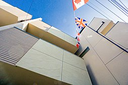 『浦和品質』全3棟 南区根岸2丁目 新築一戸建て