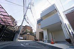 『浦和品質』全2棟 浦和区上木崎6丁目 新築一戸建て