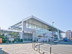 西大宮駅まで1120m  JR東日本川越線の駅。川越線の中で