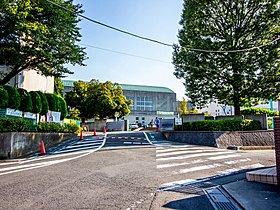 戸塚西保育所まで1200m