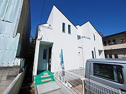 賢い家さがし 「再開発進む国分寺駅の邸宅」 【国分寺市東恋ヶ窪】