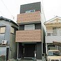 堺市西区 上 新築一戸建て物件
