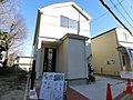 さいたま市西区指扇 第1期 新築分譲住宅