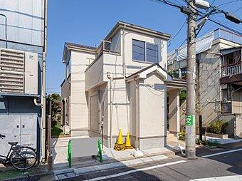 東武スカイツリーライン「梅島」駅徒歩14分!