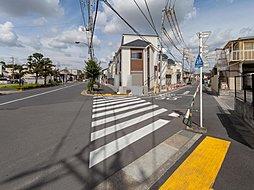 ~IGHD 古千谷本町4丁目~舎人駅歩13分・竹ノ塚駅歩20分...