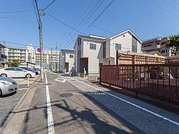 本日、ご覧になれます~足立区新田~長期優良住宅 全棟床暖房・食...