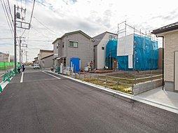 本日、ご覧になれます ~足立区佐野~ 常磐線「亀有」駅バス7分...