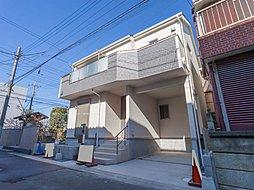 本日、ご覧になれます ~氷川町4期~ 長期優良住宅 「草加」駅...