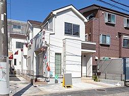 本日、ご覧になれます ~南篠崎町4丁目~ 新宿線「篠崎」駅歩1...