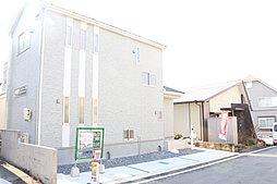 【本日見えます】クレイドルガーデン豊田市花園町第1【 TVCM...