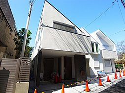 【JR中央線「阿佐ヶ谷駅」徒歩15分】阿佐谷北6丁目 新築戸建...