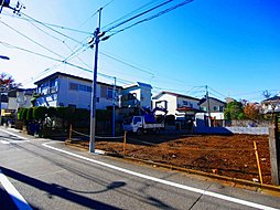 【JR中央線「荻窪駅」徒歩18分】桃井2丁目 新築戸建 2区画
