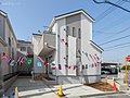三郷市戸ケ崎第46 新築一戸建て 全3棟