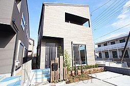 習志野市袖ケ浦1丁目 新築一戸建て 全3棟