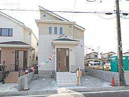 上尾市井戸木4丁目 新築一戸建て 全5棟