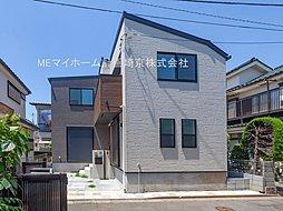 練馬区高松 新築分譲住宅