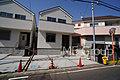 北区奈良町3期 新築一戸建て 全4棟