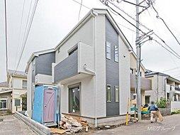 西東京市南町1丁目 新築一戸建て 第4期全1棟