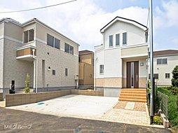 野田市清水 新築一戸建て 2期 全12棟
