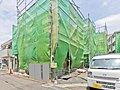 西東京市泉町6丁目 新築一戸建て 5期 全4棟