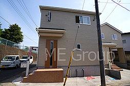 北区奈良町第8 新築一戸建て 全2棟