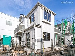 ◇MEのおすすめ◇川口市道合第1期 新築一戸建て 全6棟