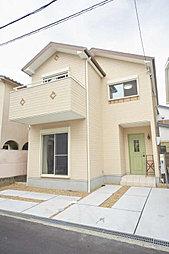 高槻市野田3丁目パナソニック耐震住宅工法テクノストラクチャーの家