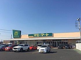 マミーマート 桶川坂田店