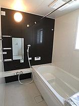 浴室(2号棟)