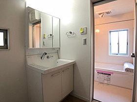 浴室(3号棟)