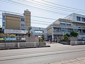 戸塚東小学校 距離80m