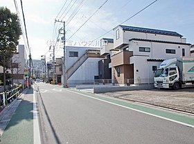 ◆前面・東側6.9m公道◆