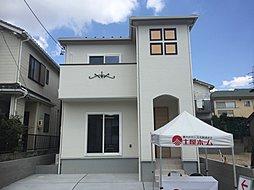 【土屋ホーム】北海道の老舗住宅メーカーが提供する緑区鳴丘の提案住宅の外観