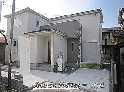 【サンワ・ハウス】GRAFARE 天理市二階堂上ノ庄