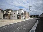 近鉄田原本駅徒歩10分(800m)