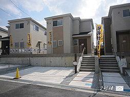 【サンワ・ハウス】FIRST T 河合町第3高塚台