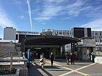 駅 3400m 戸塚駅 JR東海道線・横須賀線・湘南新宿ライン・ブルーラインの4路線乗り入れのビッグターミナル。品川へ乗り換え無しで約27分。