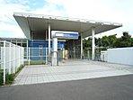駅 720m 南万騎が原駅