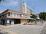 駅 1360m 洋光台駅