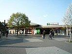 駅 1120m 十日市場駅